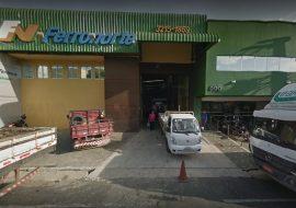 Ferronorte Comercial